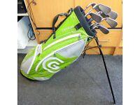 Callaway X18 3Iron - PW & Bag