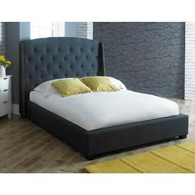 Sareer Signature Double Bed Frame