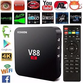 android box new kodi 17.3 fast box phone for details for the best tv ever