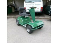 Pennine Fore MK1 Golf Buggy in excellent condition, Refurbished