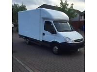 2011 IVECO DAILY LUTON##FULL SERVICE HISTORY##