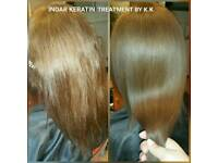 cocochoco keratin treatment
