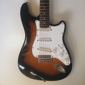 Farida Soundtrack Electric Guitar