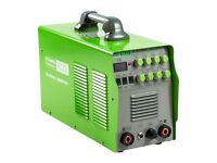 Welder (Stamos Eco) 225 amp dc Made in Germany. New in December.100% pristine condition.