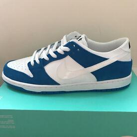 Nike Dunk Low Pro IW (Ishod Wair), Size UK 11