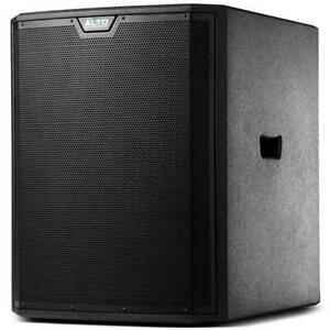 New 2019 - ALTO TS318S 2000-Watt 18-Inch Powered Subwoofer for DJ or Band Great PA Sub