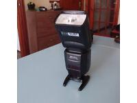 TTL Flash speedlight Triopo TR-586EX for Nikon 3400 5200 7100 610 750 810