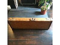 Original 1950's tweed fender jazz master/jaguar hard case