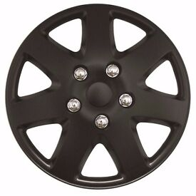 Wheel Trims 15 Inch