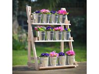 Plant Theatre - Three Tier Herb & Plant Theatre