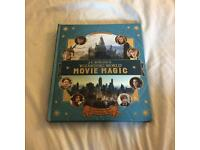 J K Rowlings wizarding world of Harry Potter book