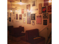 coffee shop / Takeaway to rent, Fully equipped, Running Business