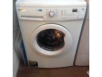 Zanussi washing machine 1 yr old 8 kg