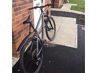 Mongoose bike for sale
