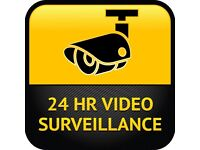CCTV and Intruder Alarm Installation