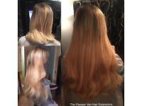 Hair Extension Offer