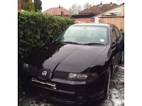 Seat Leon car parts for sale
