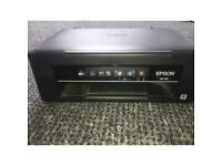Epson XP-215 wifi printer/scanner CHEAP - no cables
