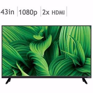 Télévision DEL 43'' D43N-E1 1080p Vizio