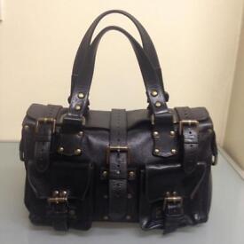 Vintage Mulberry Roxanne Handbag