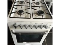 White Aspen gas cooker GREAT condition !!!!!