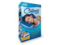 JML Chillmax Pillow Cooling Gel Insert for all Pillows NEW