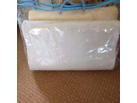 Hypnia quality memory foam Pillow + Extra