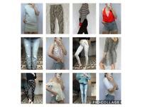 Huge bundle of women's clothes. Size xs/s/m/6/8/10. Zara, Urban Outfitters, H&M, ASOS, Topshop etc