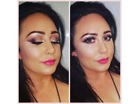 Professional makeup artist in manchester Freelance,Prom,Party and Asain style makeup)