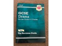 GCSE drama Revision Guide