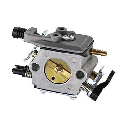 Carburatore per Husqvarna 51 55 Motosega Accessori 503281504 Walbro WT-170-1