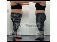 Looking to lose weight & tone up fast.