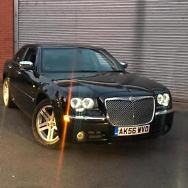 Chrysler 300c 3.5 V6 - Open To Offers