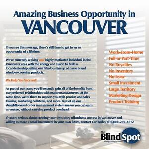 Too young to retire? A dealership opportunity in Vancouver