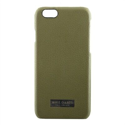 Mike Galeli Back Case Schutzhülle LENNY für iPhone 6/ 6s in olive Grün Iphone Olive
