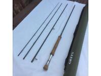 Grey,s XF 2 fly rod , 10ft 7wt