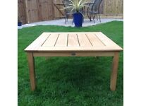 Alexander Rose patio/conservatory side table