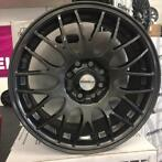 15 inch Calibre Motion GM 4x100 velgen Ford Opel Renault VW
