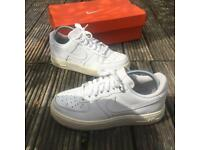 Nike Air Force 1 trainers size 5.5