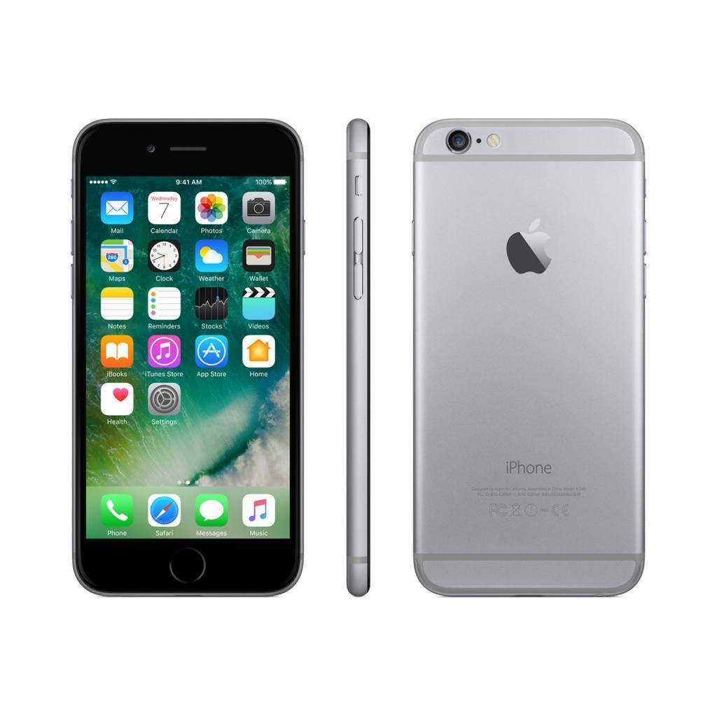 iPhone 6 - space grey - 32gb - Vodafone network