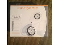 BNIB Clarisonic Plus Face and Body Sonic Cleansing