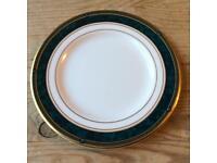 Biltmore Side plates (Sandwich Plates) Royal Doulton