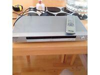 Dvd/Cd player Sony