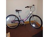 Viking Valletta Ladies Bike - 26 inch wheel