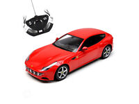 WHOLESALE Box Of Rastar Remote Control Cars – 6x 1:14 Scale Ferrari FF - Red
