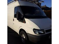 Ford transit 350 lwb for sale.