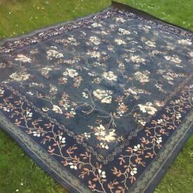 8x12 ft carpet
