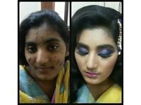 1 to 1 One Day Intense MakeUp Course