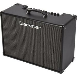ID:CORE100 Blackstar demo footswitch 5 bouton en bonis