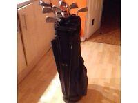 REDUCED Titleist Golf clubs